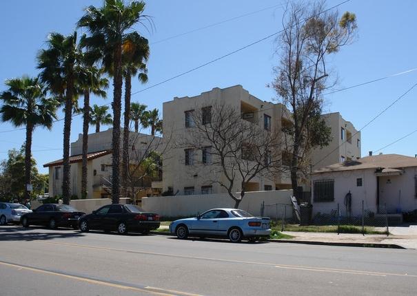 3691 National Avenue, San Diego, CA 92113 -