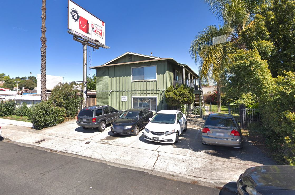 4051 College Avenue, San Diego, CA 92115 - COE: 12/14/20184051 College Ave. a well located, eight unit apartment building constructed in 1959 in the high-demand rental market of San Diego . The 3,438 sq.ft. property is situated on a 5,175 sq.ft. lot and is comprised of eight (8) spacious 1BR-1BA units. Ideally located less than 2 miles from SDSU , the property boasts exceptional access to shopping and dining and all that San Diego has to offer.Offering MemorandumInvestment Summary