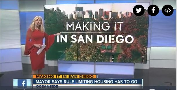 Mysterious city rule limits housing in Oceanside -