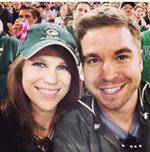 Katie & husband Jared