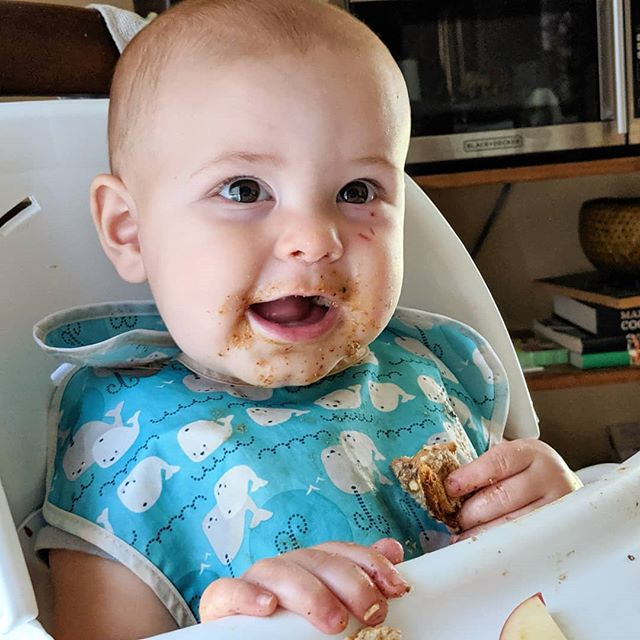 Peanut butter is delicious!! // @TheTravelVlogFamily