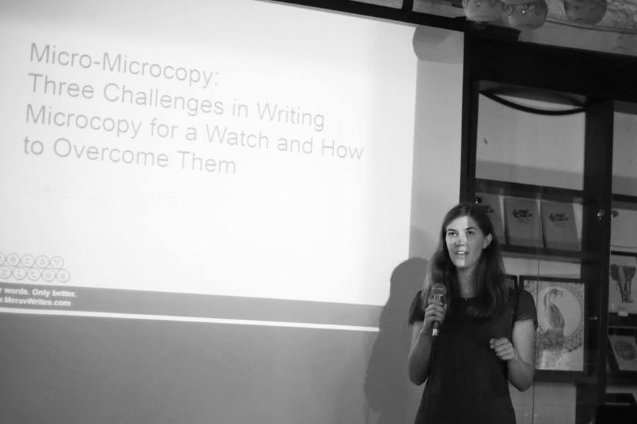 Merav-presentation