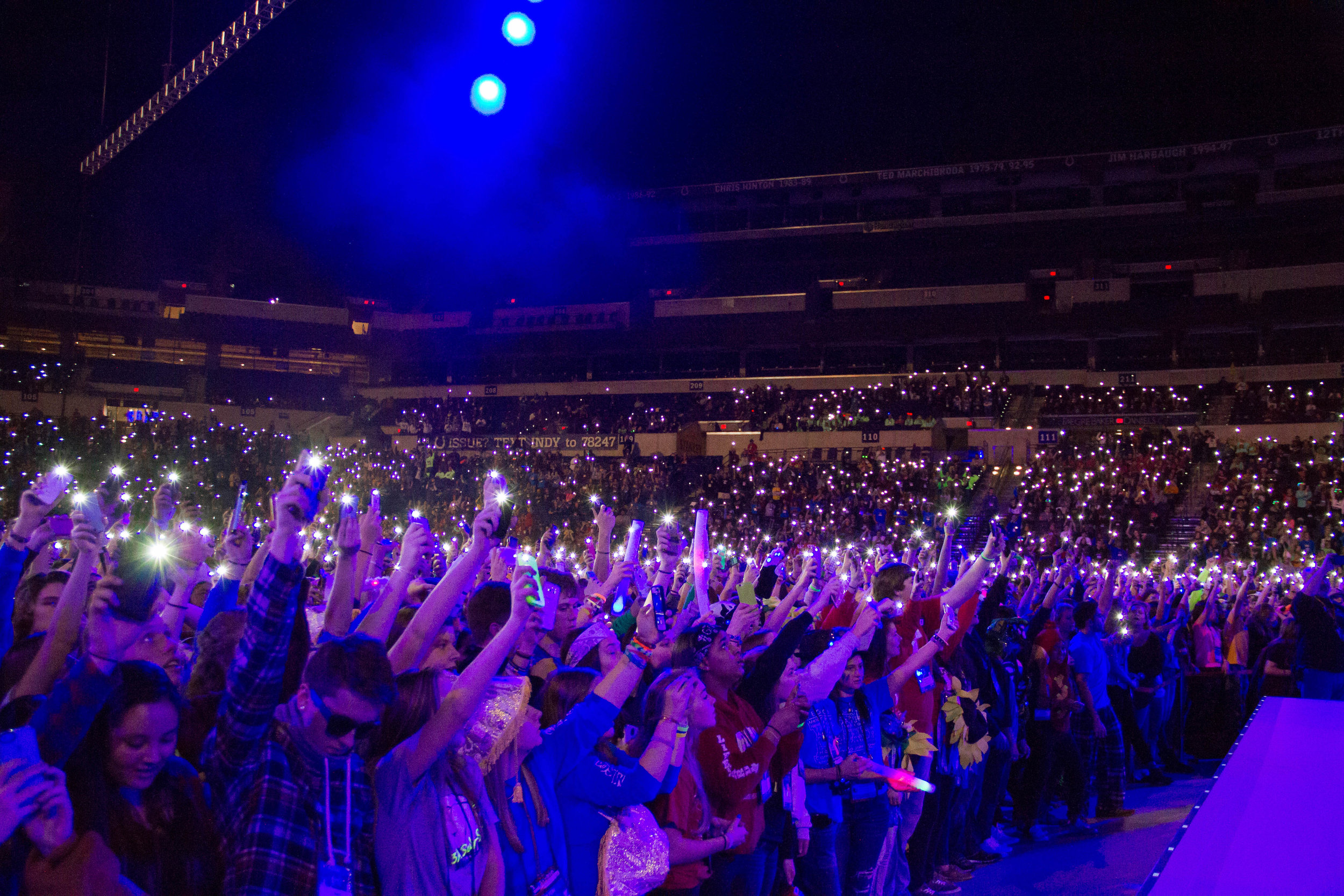 NCYC Conference 2015