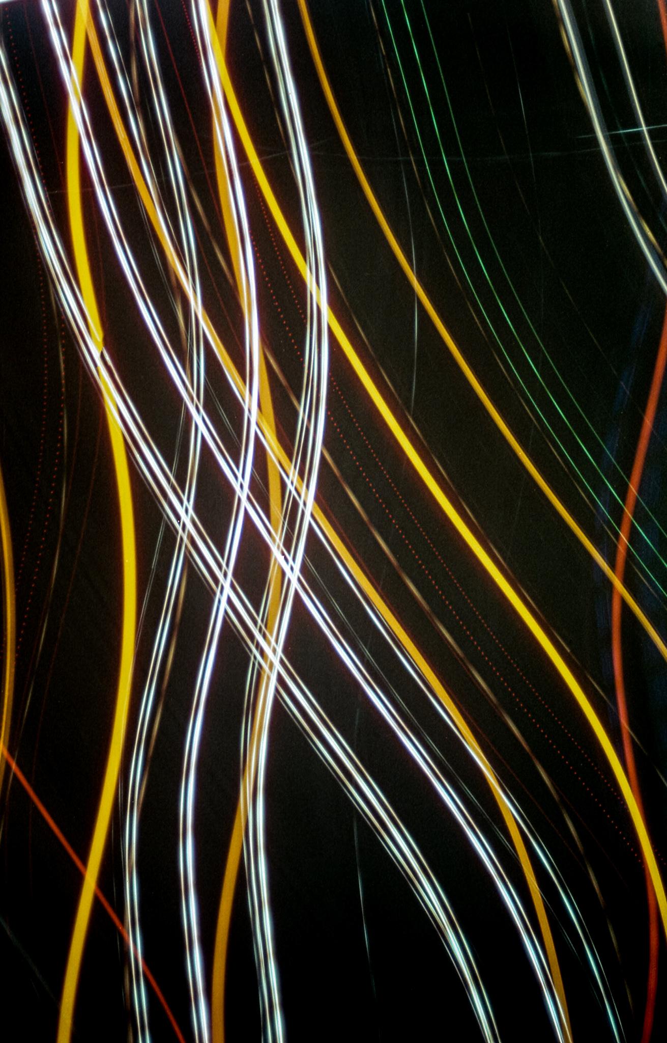 Film Photograph on CineStill 50D. Shot on the Nikon F2