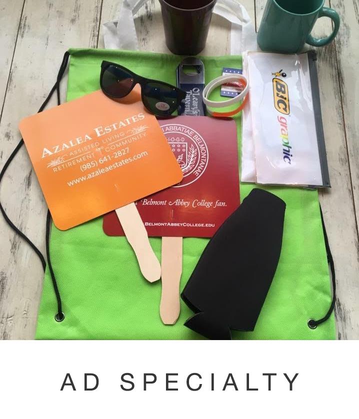 Ad Specialty