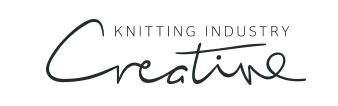 Featured in Knitting Industry Creative on 01.07.19  Read the full article  here .
