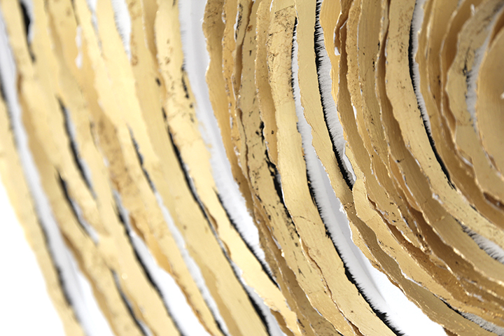 Edge Spirals |    Moss&Lam Collection