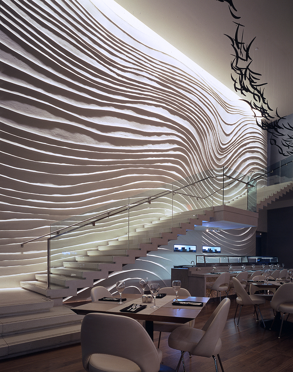 Wave -   W Hotel Times Square |  New York