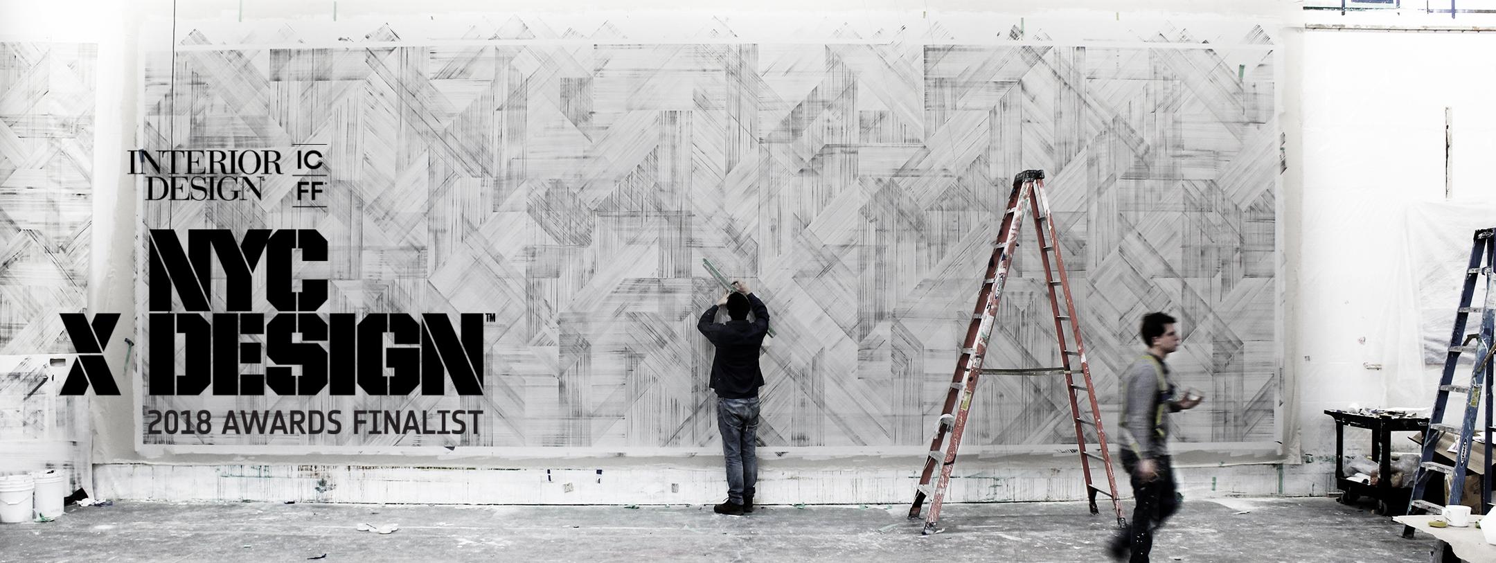 Wallcoverings - Season One |  Moss&Lam Canvas