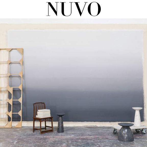 NUVO - May 2018Toronto Design Studio Moss & Lam Creating New Things