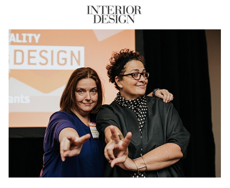 Interior Design - October 2018Hospitality Giants 2018 Says Salut to Montreal