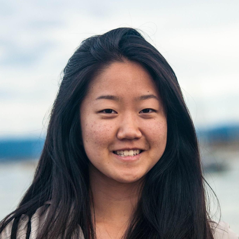 Becky Chung -