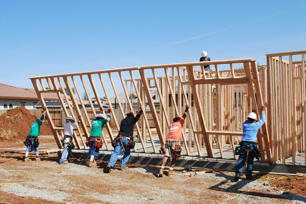 TEXAS - Building Lasting Partnerships Centered on Long-Term Recovery