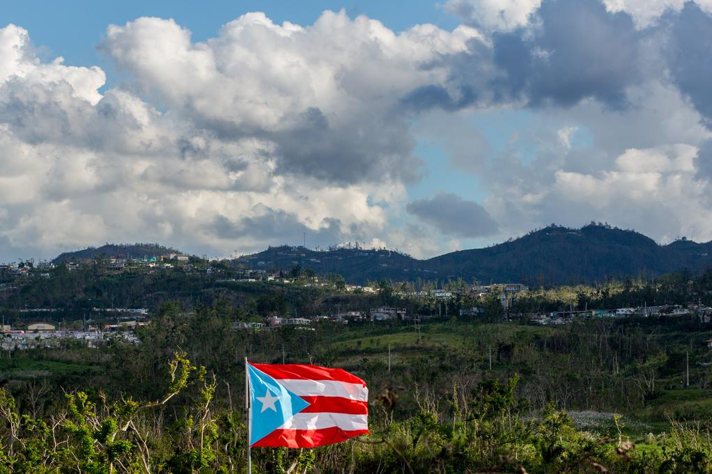 Puerto Rico - Generating Sustainable Solutions for Long-Term Disaster Recovery