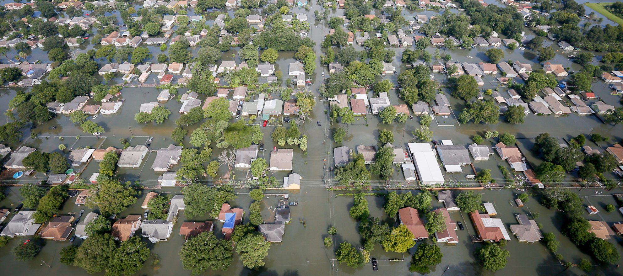 HUD approves $5B Hurricane Harvey recovery plan for Texas