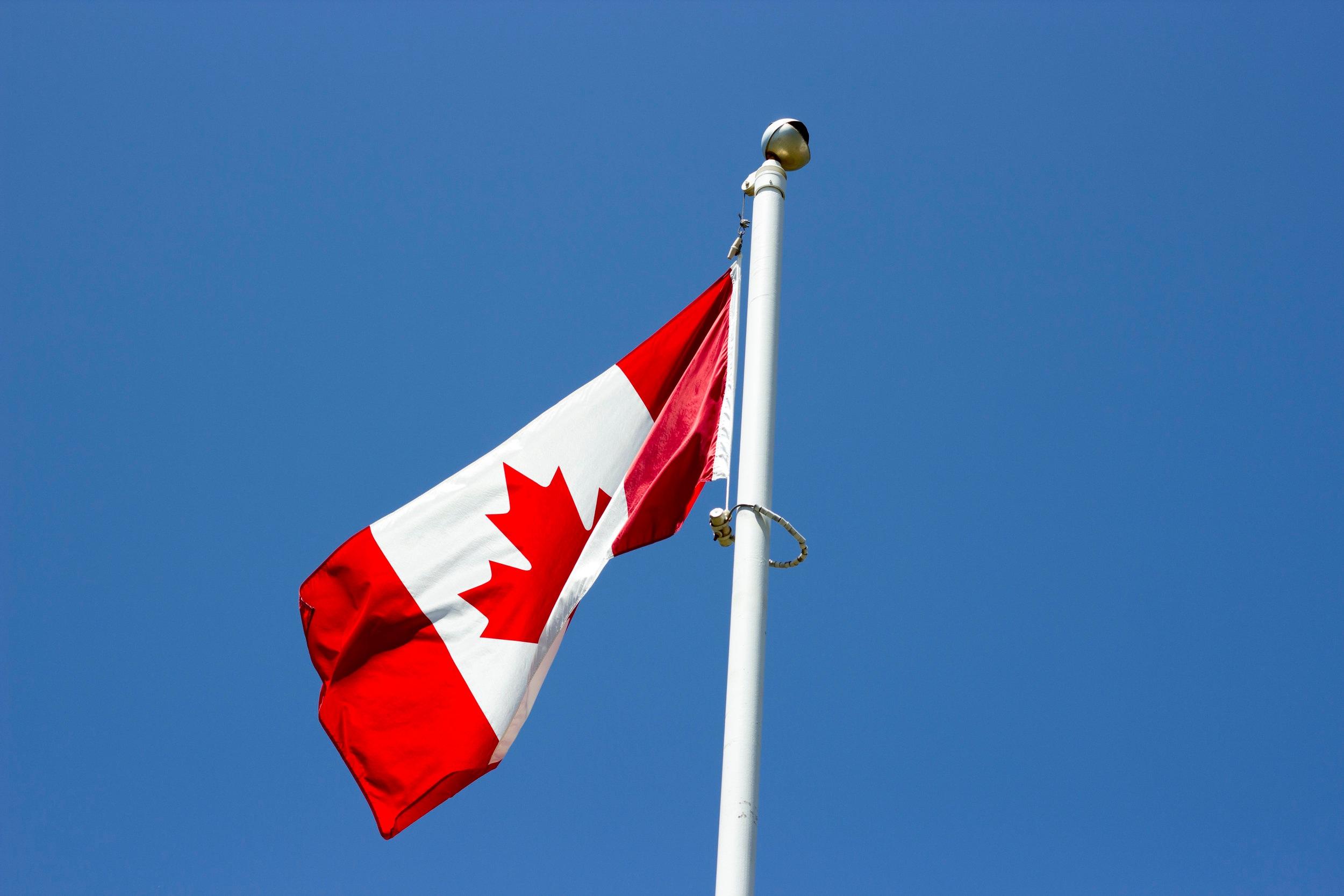 Canada - Building Lasting Partnerships to Establish Long-Term Resiliency