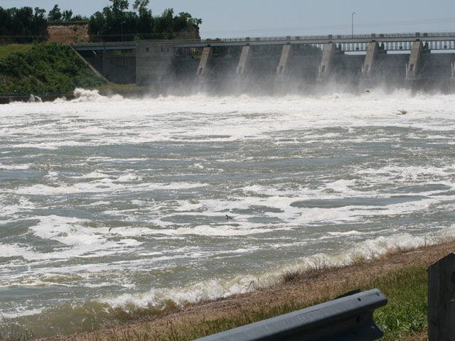 Midwest needs long-term flood management plan