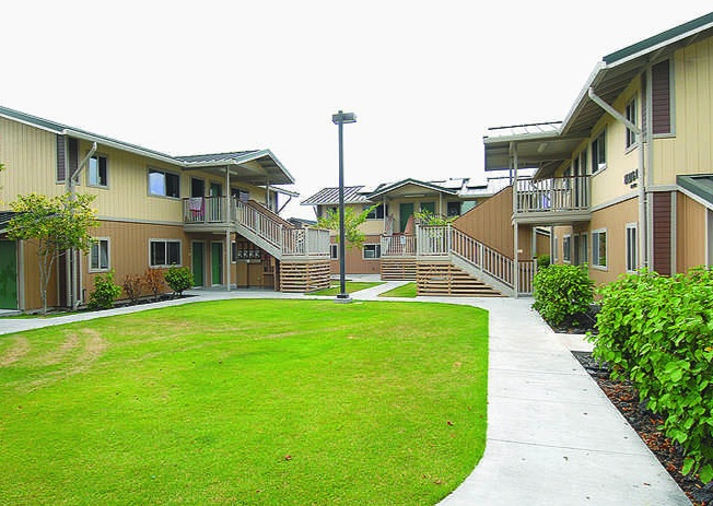 Affordable Housing Challenges: Subsidized Housing Applications Pile Up
