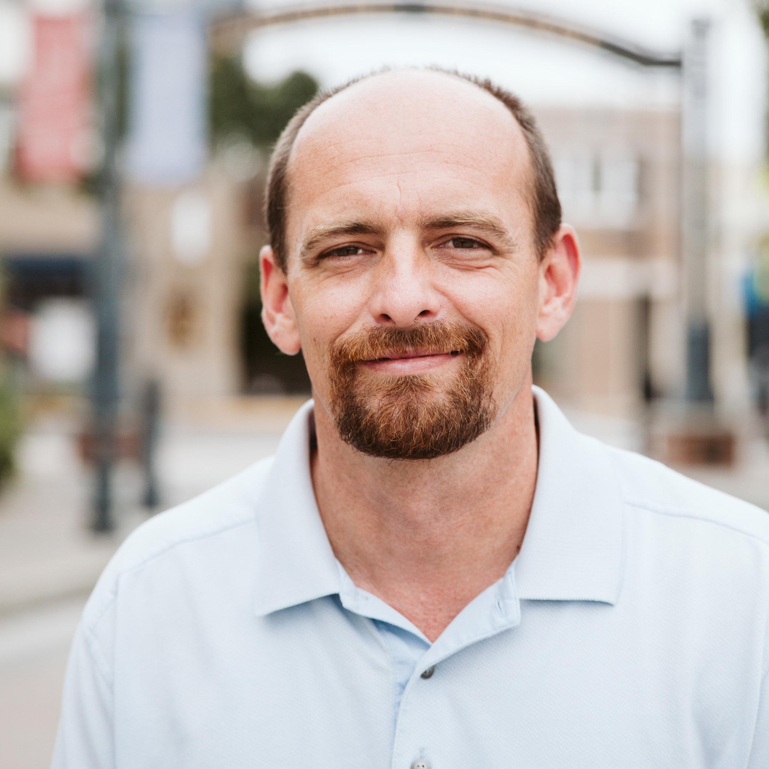 JASON BARNETTEDirector of Good Soil Industries -