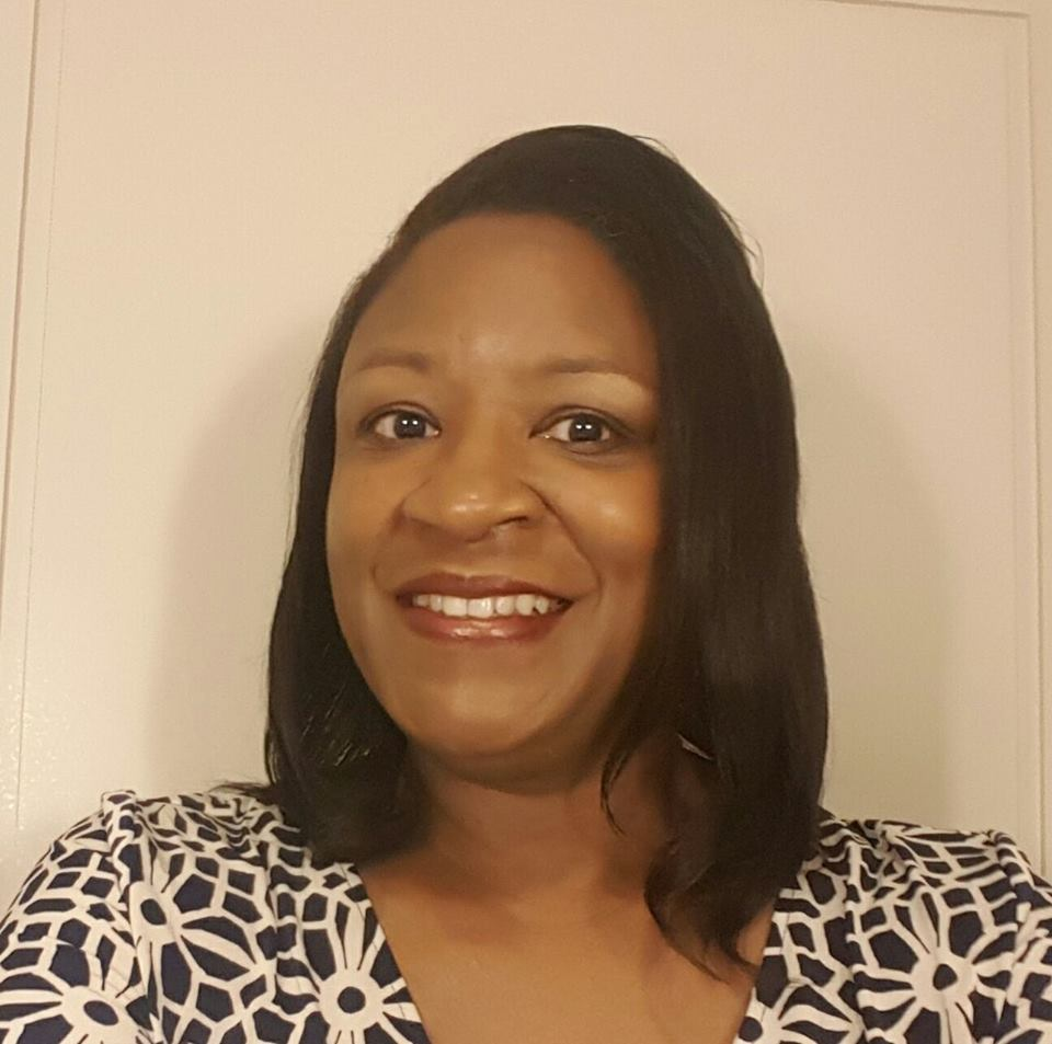 Lolita Holmes   Hi! I am Lolita Holmes, wife to Chris Holmes and mom of two sons, Christopher and Jason. I have a passion and deep desire for giving. Katrina is my drive in support of the Big Heart Fund. Her awesome display of faith in God during Kellen's illness and passing moved me to want to do whatever I can in support of this cause. It is my prayer that NO parent has to go through what she went through, but if they have to, I pray that there is always someone in their lives supporting the efforts and giving them the hope that she had and has!    Join Lolita and #BeAHero today !