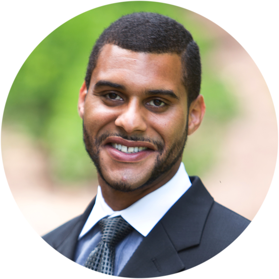 Phillip Rich, President of Black Roses Financial, LLC