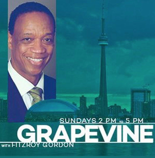 Grapevine podcast