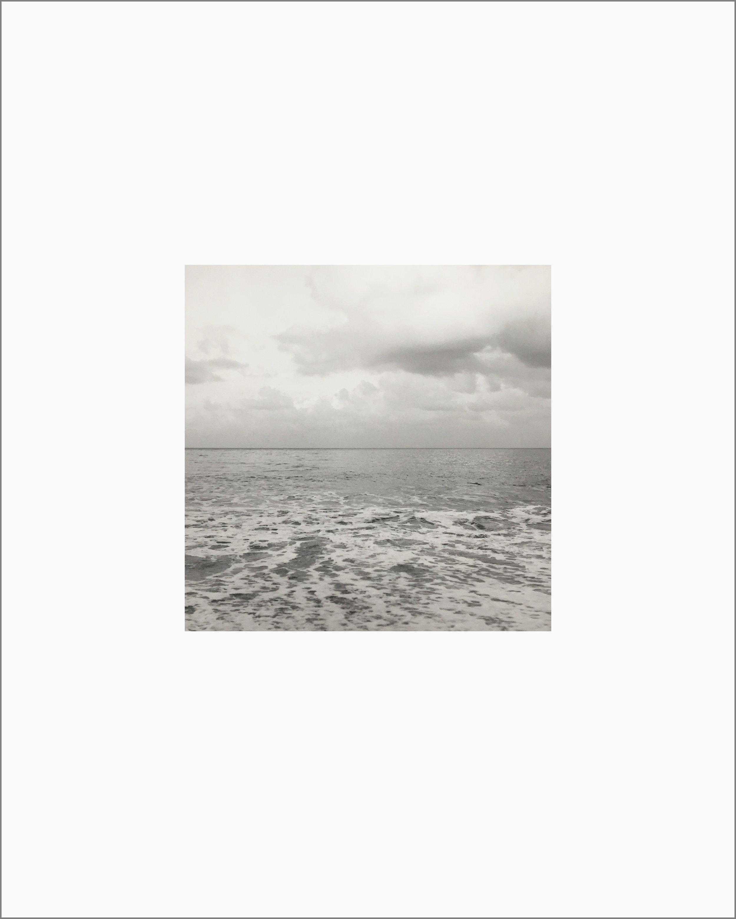 Mikael Levin, Untitled, 2001 Gelatin silver print. 20 5/8 x 16 6/8 x 1 3/8 inch (framed) Ed 1/5 (2001098)
