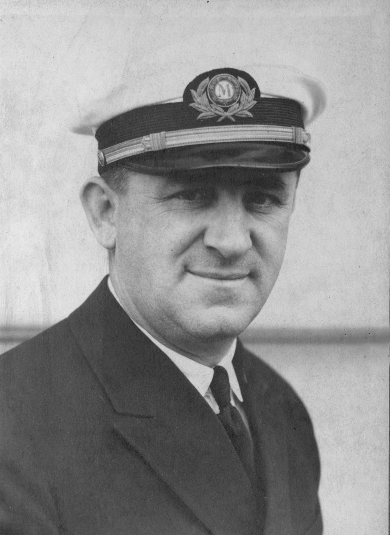 Chief Eng. R.C. Dwyer