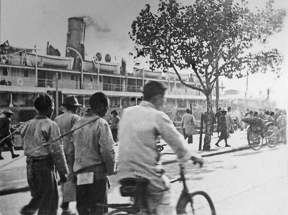 The Malolo in Saigon