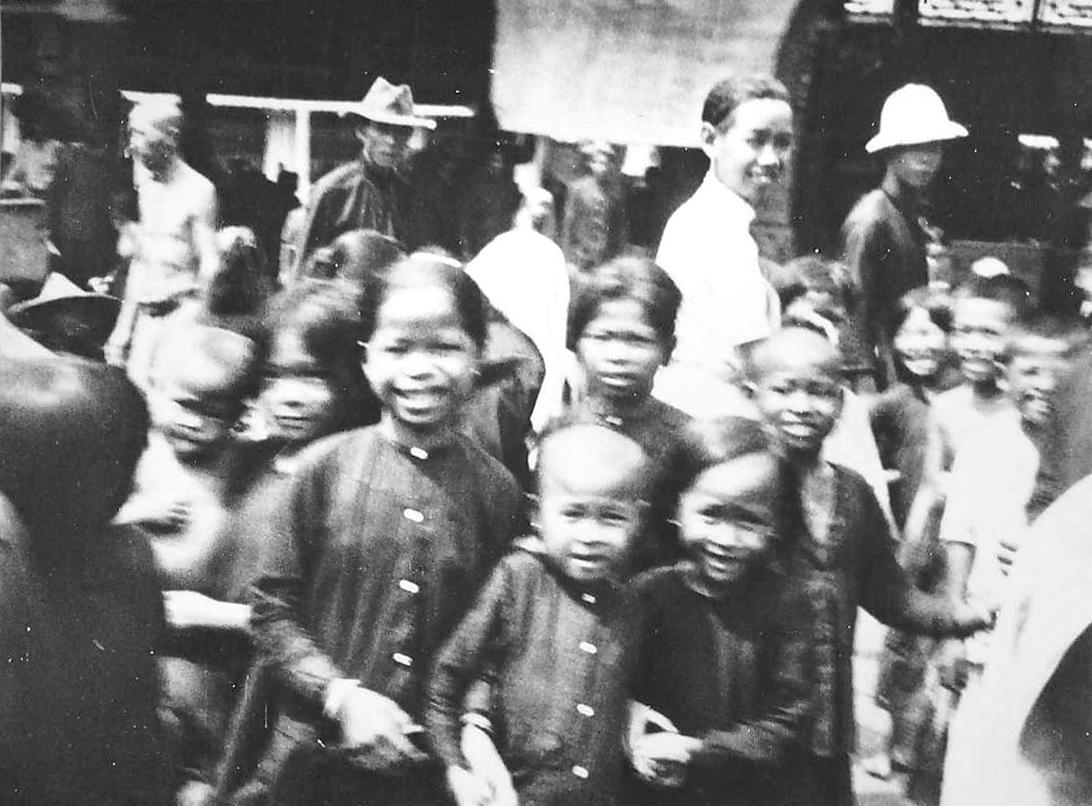 More Street Children