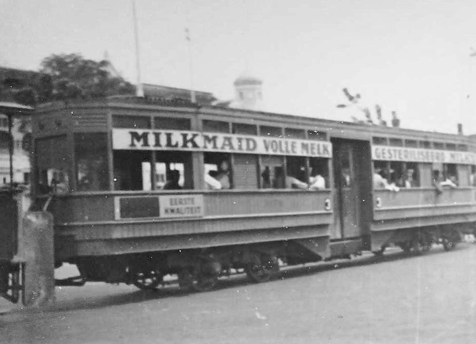 Javanese Transportation