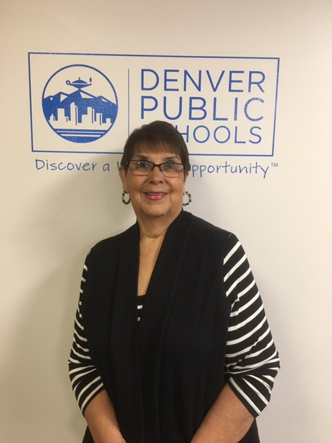 Sharon Gonzales has been employed as the Business Diversity Specialist of the Office of Business Diversity for Denver Public Schools for the Facilities/Construction Division of Denver Pubic Schools (DPS) for the past twenty two years.  She administers Denver Public School's efforts to make available to minority/women owned businesses the maximum practical opportunity to compete with other suppliers and contractors in the competitive market place. Sharon has instilled in DPS the philosophy that there needs to be awareness to educate employees and business affiliates about the importance of diversity in community and business practices. Denver Public Schools is the only school district in the State of Colorado that has a formal outreach program that engages our diverse business community.  Prior to working at DPS, Sharon also worked at Xcel Energy for 25 years in the Facilities Management Division.  Sharon's personal passion and primary objective is to remove educational barriers that prevent homeless children from having a successful school experience by assisting in the yearly backpack and school supply drive for over 2,000+ students.