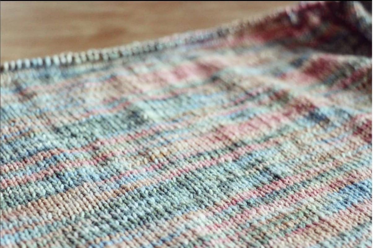 Process Knitting