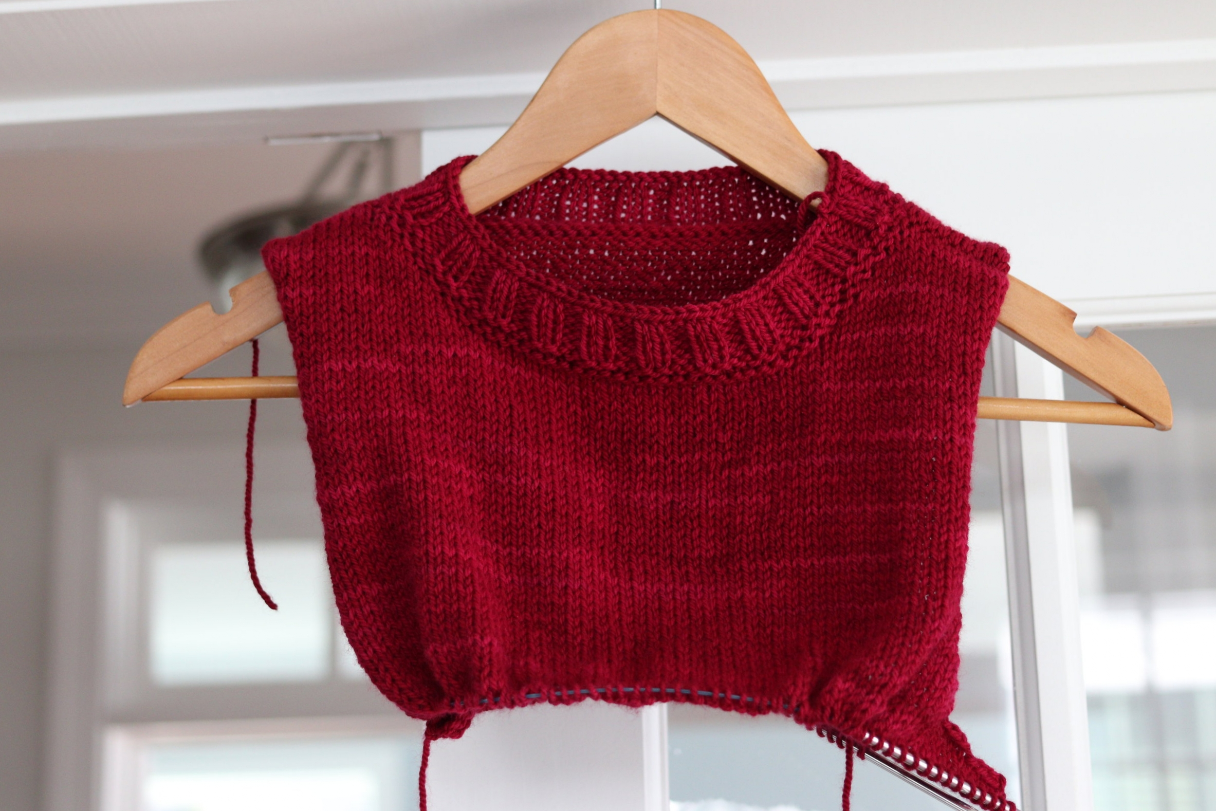 Stash Sweater