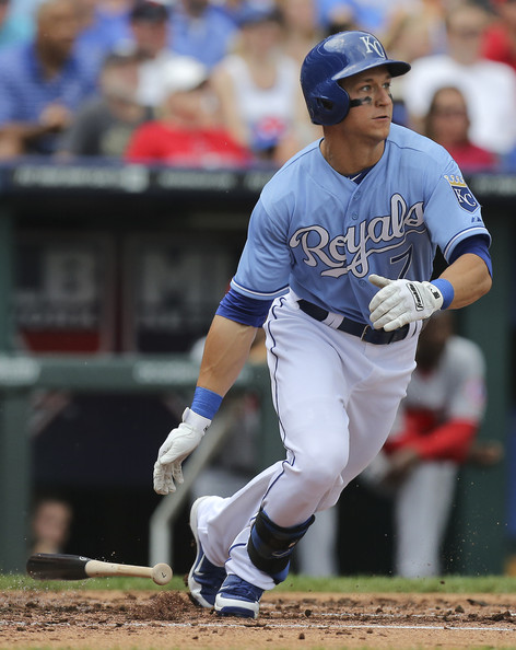 """DAVID LOUGH, CO-OWNER:  A native of Green, OH, David was a four-sport athlete in high school while attending Green High. He went on to play both football and baseball at Mercyhurst University. In 2007, David was drafted in the 11th round of the MLB draft by the Kansas City Royals. He spent six minor league seasons before being called up in September of 2012 with Kansas City. Since breaking into the big leagues, David has accumulated 3 ½ years of MLB service time and 11 years of professional baseball. David currently plays for the Cleveland Indians, and has also played with the Baltimore Orioles, Philadelphia Phillies, Florida Marlins, Detroit Tigers, and Kansas City Royals. Since his college days, David has been linked to the fitness world and to sticking to a strict regimen and expanding his knowledge on health and fitness. He hopes to share his passion for health and fitness and inspire others at The Warehouse. In 2014, David was interviewed on how he combines both his lifestyle and baseball career. This landed him a feature inside  ESPN  magazine """"The Body Shot."""" He has also earned his National Council of Strength and Fitness (NCSF) certification and continues his education in the fitness realm."""