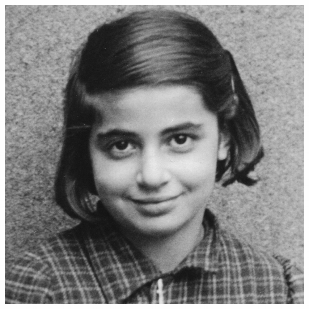 Eva Klein - Wesembeek 1945