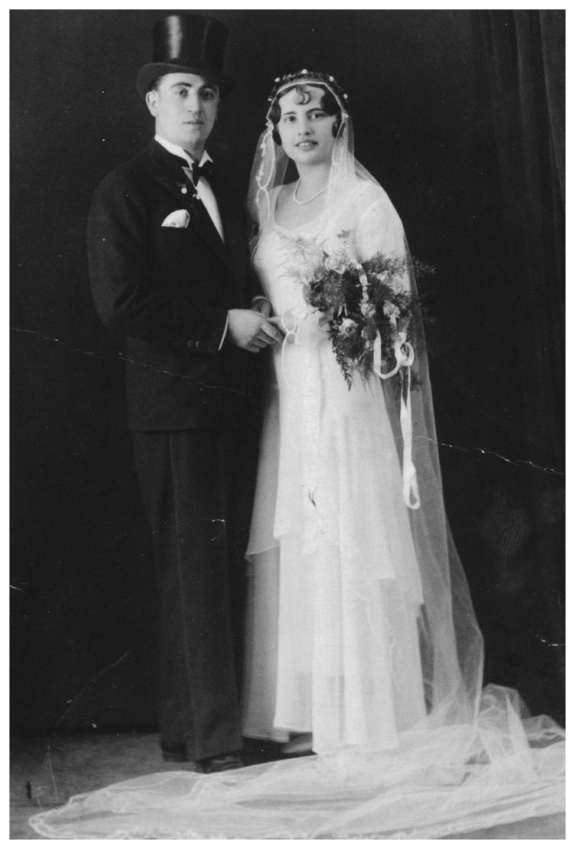 Josef & Lotte Klein - Berlin 1931