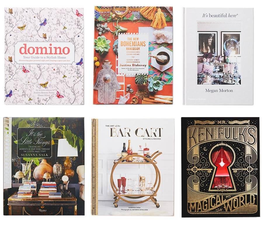 Jordan Interiors Holiday Gift Guide 2017 // The Design Lover