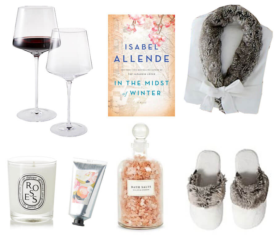 Jordan Interiors Holiday Gift Guide 2017 // The Relaxation Seeker