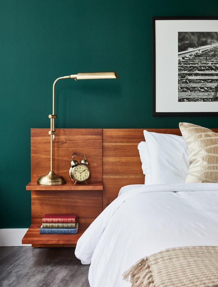 Guest Bedroom Decorating Ideas // Jordan Interiors