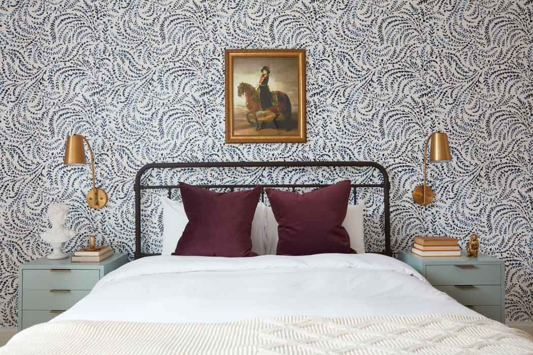 How To Pamper Your Visitors With A Stylish Guest Bedroom Jordan Interiors