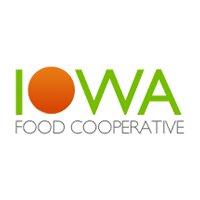 Iowa Food Coop Logo