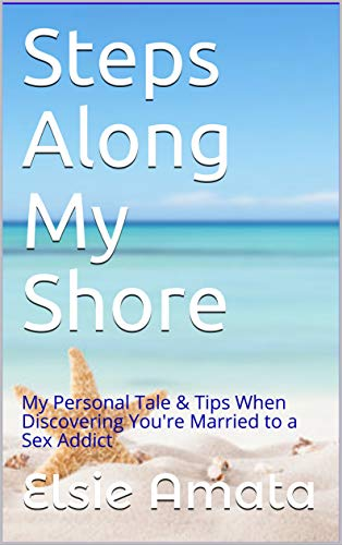 \available on amazon  :  Steps along my shore