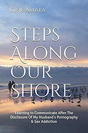 Steps along our shore on kindle and in print!