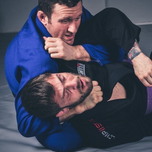 Brazilian Jiu Jitsu - Brazilian Jiujitsu is the fastest growing combat sport and martial art in the world and the most effective martial art of modern times.We offer the very best coaching and instruction in Brazilian Jiujitsu (BJJ) and NoGi Jiujitsu / Submission Wrestling. Our classes for adults and children are taken by the first and only BJJ black belt in the area Professor Neil Williams and Professor Russell Evans. Our systematic approach to the grappling art of BJJ ensures our adults and children students learn the fundamentals of Jiujitsu and are supported step by step through their development in the sport and art.