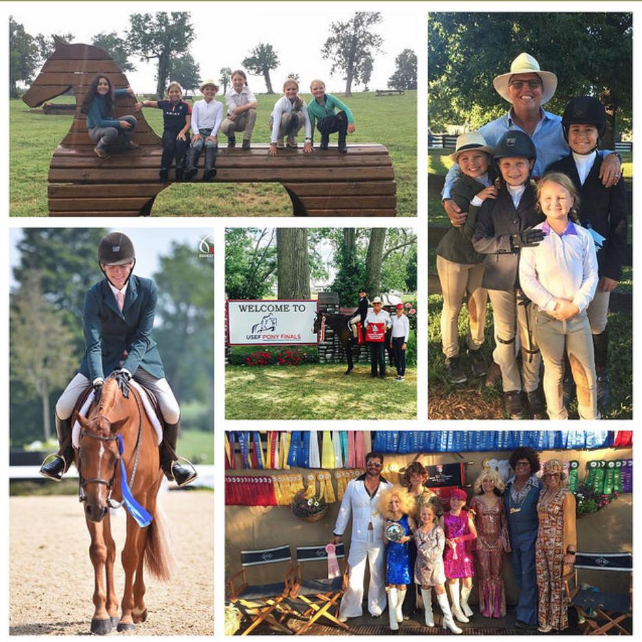 OTHF Pony Finals 2017