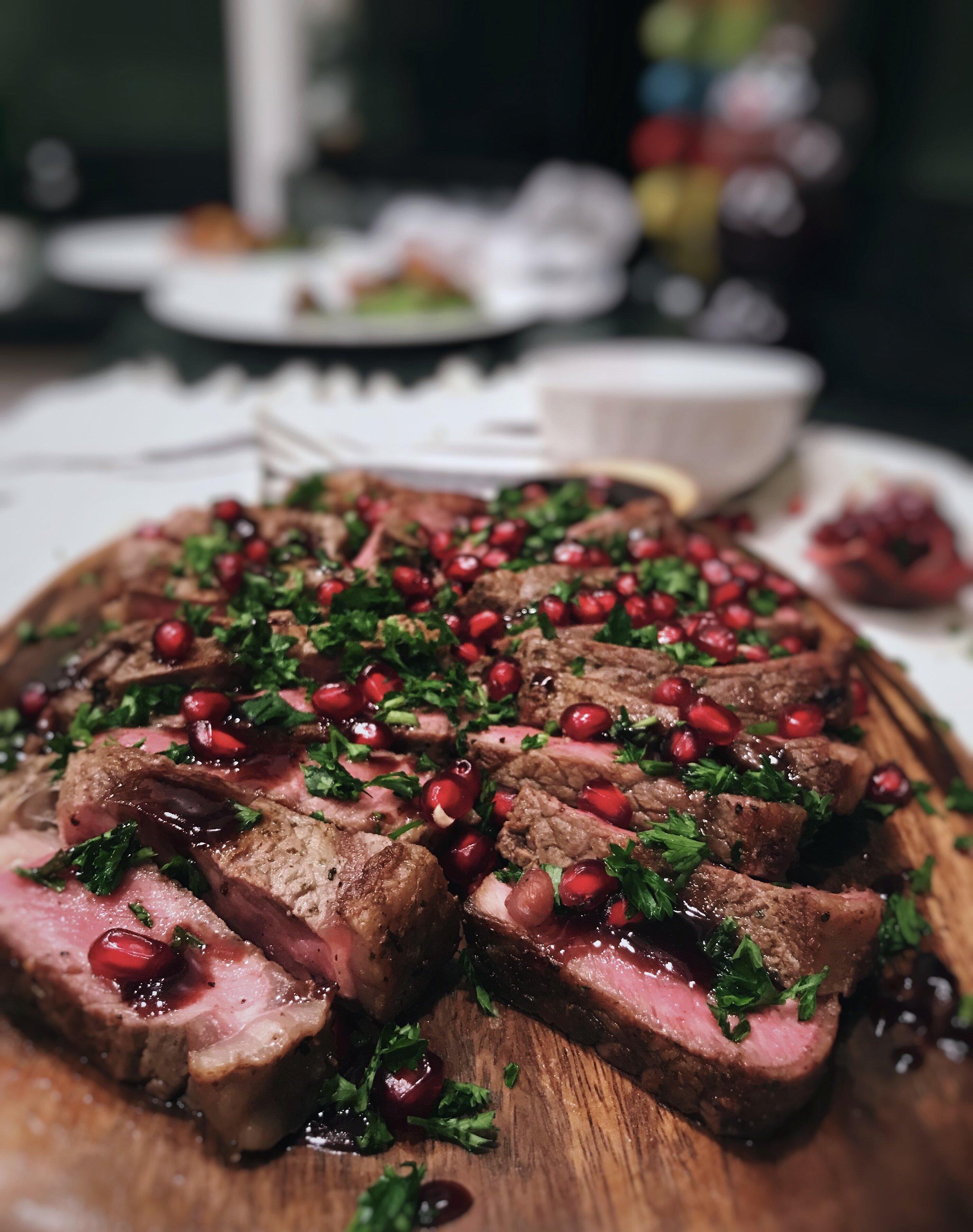 Pan-Seared Steak with Pomegranate Sauce 2.jpeg