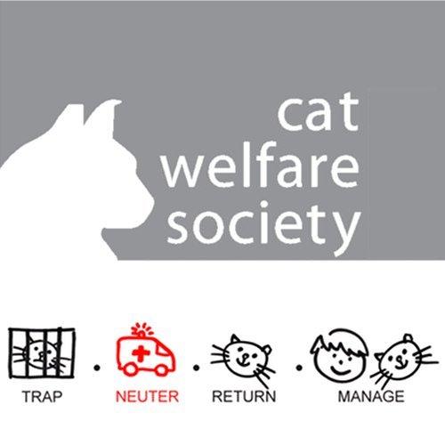 Cat Welfare Society (Singapore)