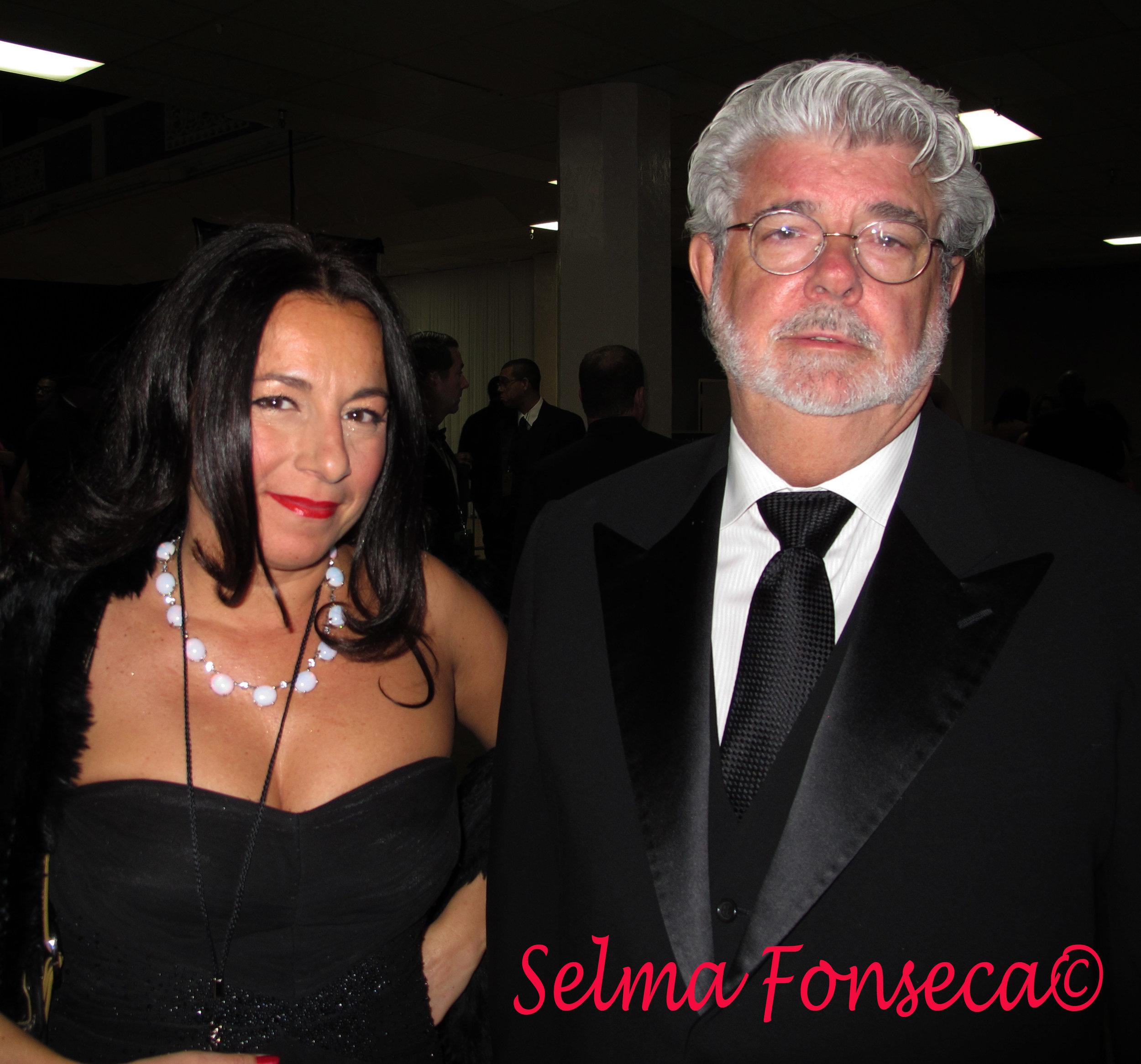George Lucas_Selma Fonseca.JPG