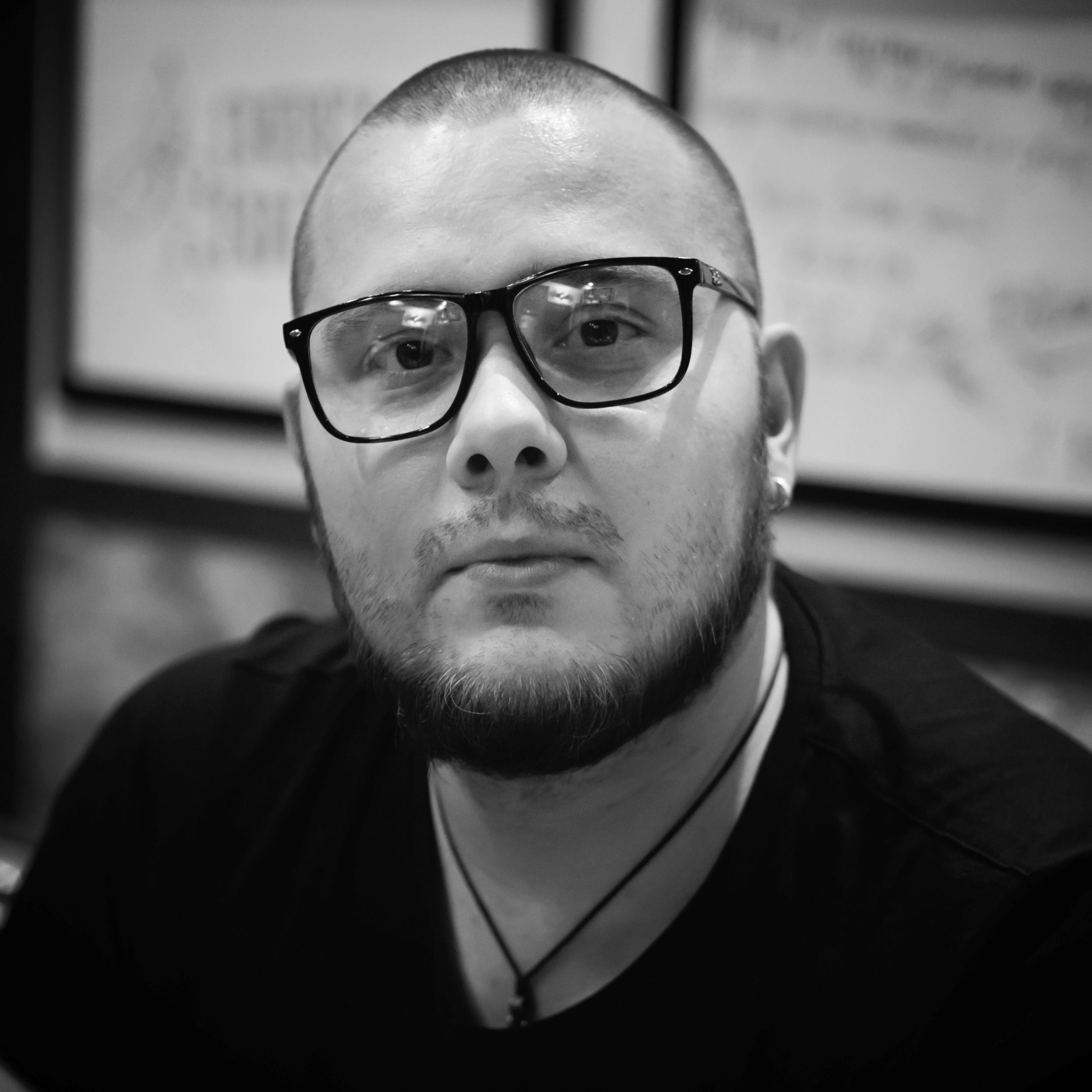 MAX LISITSKII - Client Support Manager